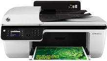 HP Officejet 2621 driver