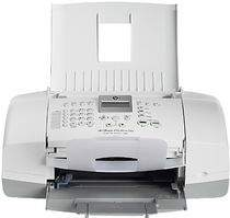 HP Officejet 4314 driver
