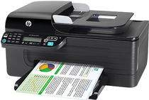 HP Officejet 4575 driver