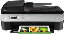 HP Officejet 4634 driver