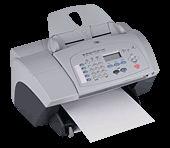 HP Officejet 5110 driver