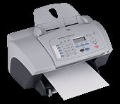 HP Officejet 5110v driver