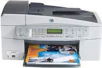 HP Officejet 6210v driver