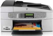 HP Officejet 6310v driver