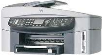 HP Officejet 7313 driver