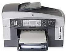HP Officejet 7413 Driver