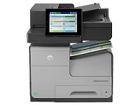 HP Officejet Enterprise Color MFP X585f Driver