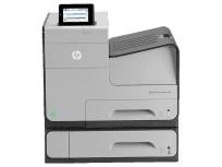 HP Officejet Enterprise Color X555xh Driver