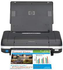 HP Officejet H470wbt Driver