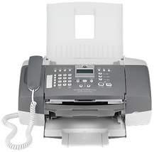 HP Officejet J3508 Driver