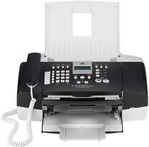 HP Officejet J3608 driver