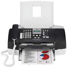HP Officejet J3640 Driver