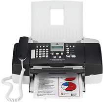HP Officejet J3650 driver