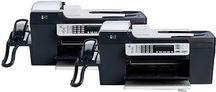 HP Officejet J5508 driver