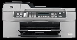 HP Officejet J5740 driver