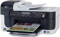 HP Officejet J6410 driver