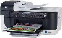 HP Officejet J6480 driver