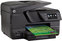 HP Officejet Pro 276dw driver