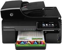 HP Officejet Pro 8500A Plus driver