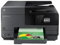 HP Officejet Pro 8616 Driver
