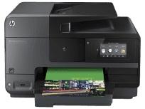 HP Officejet Pro 8660 Driver