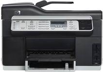 HP Officejet Pro L7550 driver