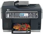 HP Officejet Pro L7650 driver