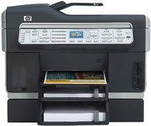HP Officejet Pro L7780 driver