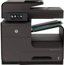 HP Officejet Pro X476dn MFP driver