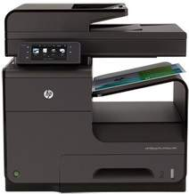 HP Officejet Pro X476dw MFP driver