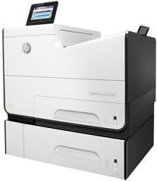 HP PageWide Enterprise Color 556xh driver