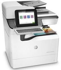 HP PageWide Enterprise Color Flow MFP 785f driver