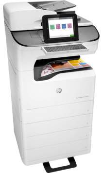 HP PageWide Enterprise Color Flow MFP 785zs driver