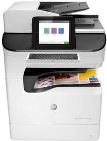 HP PageWide Enterprise Color Flow MFP E77660zs driver