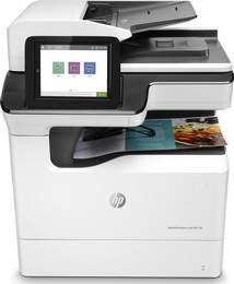 HP PageWide Enterprise Color MFP 780dn driver