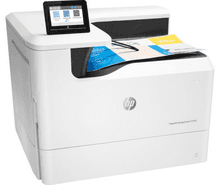 HP PageWide Managed Color E75160dn driver