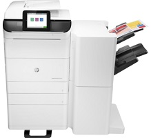 HP PageWide Managed Color MFP P77940dn Plus driver