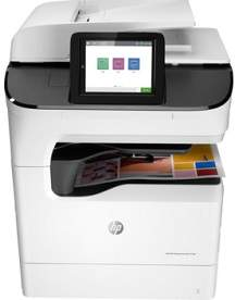 HP PageWide Managed Color MFP P77940dns driver