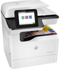 HP PageWide Managed Color MFP P77950dn Driver downloads