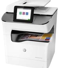 HP PageWide Managed Color MFP P77950dns driver download