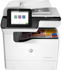 HP PageWide Managed Color MFP P77960dn Driver download