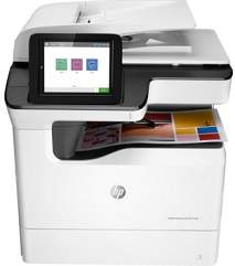 HP PageWide Managed Color MFP P77960dns Driver download