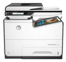 HP PageWide Managed P57750dw Driver