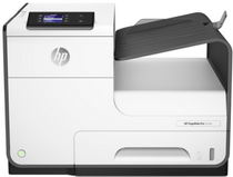 HP PageWide Pro 452dn driver