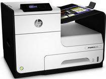 HP PageWide Pro 452dw driver