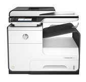 HP PageWide Pro 477dn MFP Driver