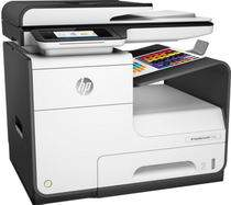 HP PageWide Pro 477dw MFP driver