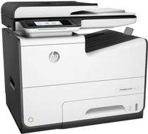 HP PageWide Pro 577dw MFP driver