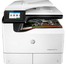 HP PageWide Pro 772dn Driver