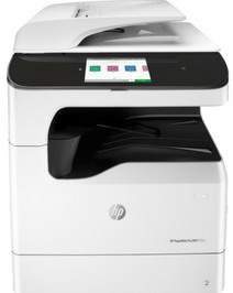 HP PageWide Pro 777z Driver